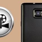 Cómo grabar vídeo en Samsung Galaxy S2