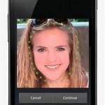 Samsung mejora reconocimiento facial en Android Ice Cream sandwich