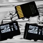 Nuevas tarjetas microSD UHS-1 Samsung de alta velocidad
