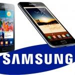 Beneficios record de Samsung gracias a sus Smartphones