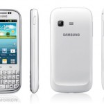Samsung Galaxy Chat [B5330]