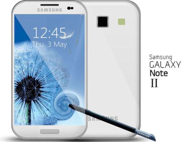 382a6c0abaeb8 Samsung Galaxy Note II Tecnología y Punto