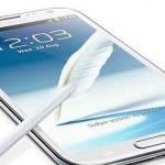 Samsung presenta en Berlín el nuevo Samsung Galaxy Note II