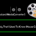 Convertir vídeos a MP3 en Android con Mp3 Media Converter