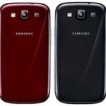 Nueva gama de colores para Samsung Galaxy S3