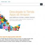 Cómo instalar una aplicación descargada de Amazon App Store en Android