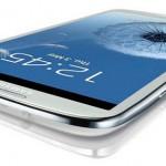 Cómo hacer capturas de pantalla con el Samsung Galaxy S3