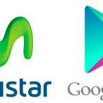 Configurar Android para pagar contenido adquirido de Google Play con factura Movistar
