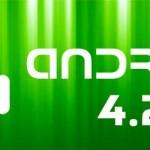 Google presenta de forma oficial Android 4.2