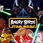 Angry Birds Star Wars el 8 de noviembre en Android