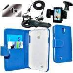 Kit de accesorios para Samsung Galaxy S4
