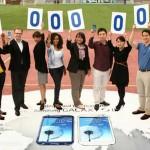 30 millones de Samsung Galaxy S III vendidos en 5 meses
