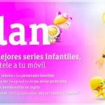 El canal infantil Clan en tú Smartphone y tablets Android