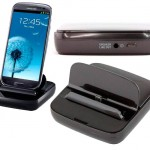 Accesorios Samsung Galaxy S3