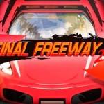 Juego de coches para Android Final Freeway 2R