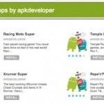 Peligro: un desarrollador sube archivos con malware a Google Play camuflados en juegos