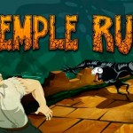 Juego Temple Run para Android