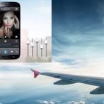 Descarga los nuevos tonos y fondos de pantalla del Samsung Galaxy S IV