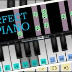 Perfect Piano, un piano en tu dispositivo Android