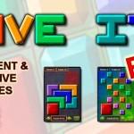 Move it! Free, juego de puzles para Android