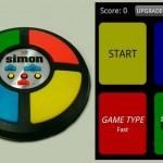 Classic Simon para Android