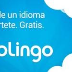 Aprende idiomas con Duolingo en Android