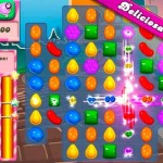 Candy Crush Saga para Android