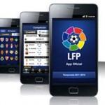 App oficial de la Liga de Fútbol Profesional para Android