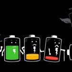 Baterías de móviles pueden durar hasta 10 veces más