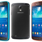 Samsung Galaxy S4 Active [I9295]