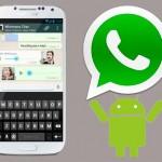 Nueva opción en WhatsApp para enviar mensajes de voz