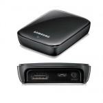 Transmisor de contenidos Wi-Fi para Samsung