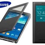 Funda Samsung S View Cover para Galaxy Note 3