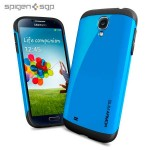 Funda Samsung Galaxy S4 Spigen SGP Slim Armour