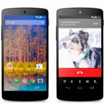 Google Nexus 5  ya a la venta