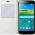 Funda oficial Samsung Galaxy S5