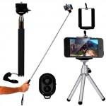 Palo selfies universal para tu Smartphone o Iphone