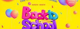 Back to School principal