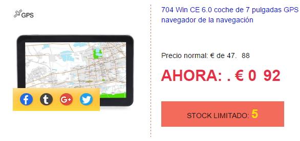 Artículos a 1€